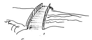Eine Brücke für das Gehirn – um Zwangsgedanken loszuwerden
